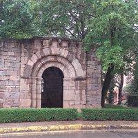 Ermita de Villar de Sarsa