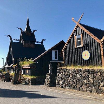 Vis a Vis tolles Restaurant
