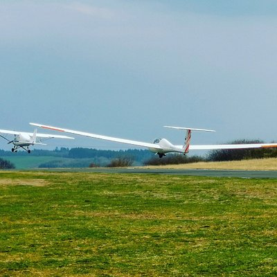 Segelflugverein Vulkaneifel