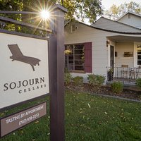 Visit us in downtown Sonoma, just off the historic square. Our Tasting Salon offers seated, comparative wine tastings in a relaxed and upbeat environment.
