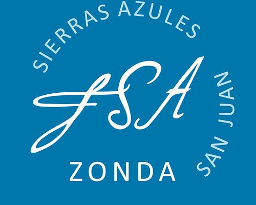 Finca Sierras Azules  Valle de Zonda - San Juan - Argentina