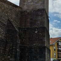 Parroquia de San Martín