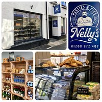 Nelly's (formerly Fran's Pantry. Same business, same owners, new name!