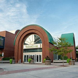 Welcome to the Sioux City Convention Center!