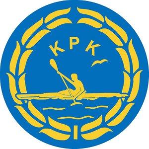 Logotype for Karlstads Paddlarklubb