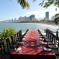 Nha Trang View - Live Seafood Restaurant with amazing sea view!