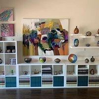 ABRA Gallery