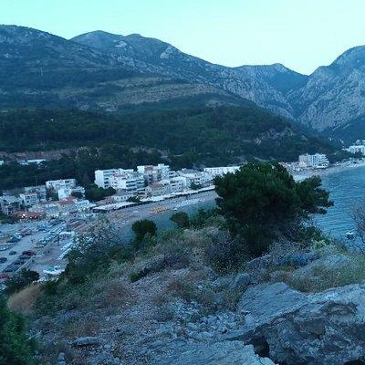 Fortress Tabija