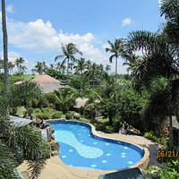 Gratchi's Getaway - Great view of the swimming pool