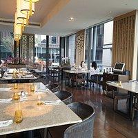 歐陸餐廳 - 北投丽禧温泉酒店