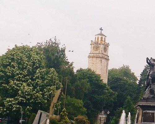 The Bitola Clock Tower