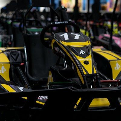 Karting Miami at Dezerland Park MIami