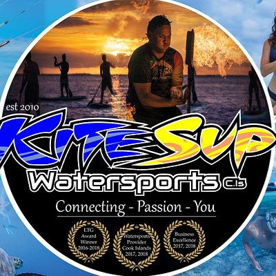 KiteSUP Water Sports Centre is the place for kiteboarding, paddle boarding, kayaking, snorkeling, night tours, retail and much more!