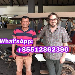 Welcome to Siem Reap Angkor