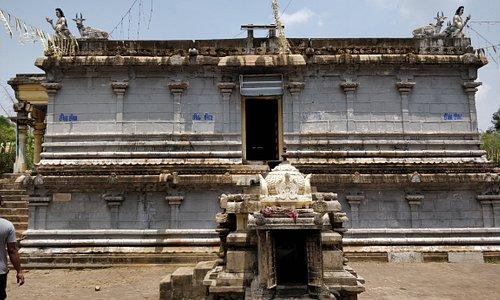 Sri Sangaranyeswarar Temple