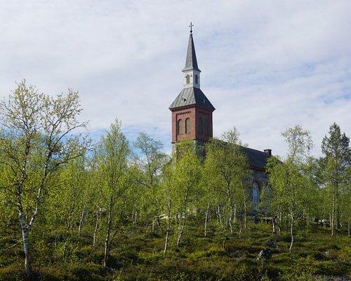 The Church of Utsjoki