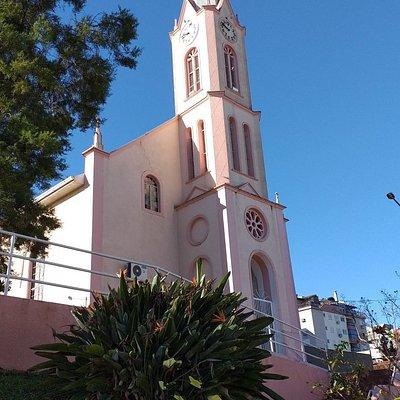 Igreja Evangélica de Confissão Luterana, Dois Irmãos
