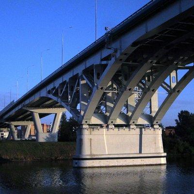 Дубненский мост