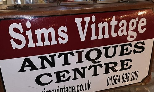 Sims Vintage Antiques LTD