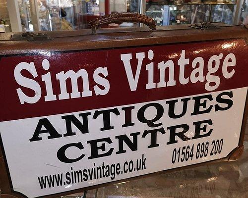 Sims Vintage Antiques LTD