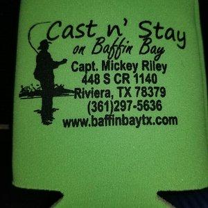 Cast n' Stay