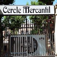 Cercle Mercantil Industrial I Agrícola