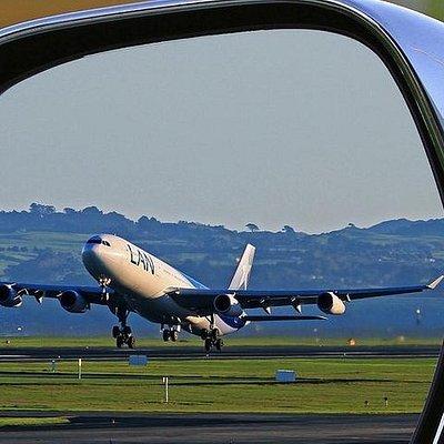 Transfert aéroport Ezeiza