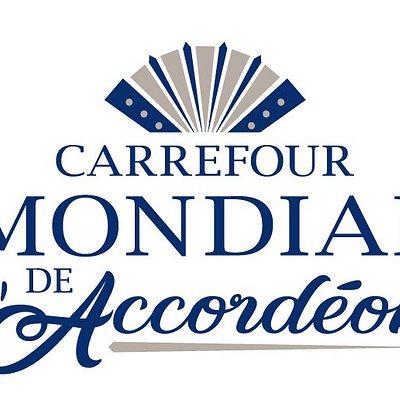 Carrefour mondial de l'accordéon, Montmagny, Québec, Canada.