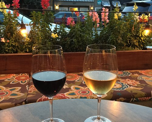 The tour finishes at a village wine bar where you will enjoy a flight tasting of wines.