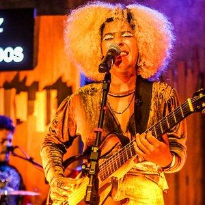 Josyara por Flávio Florido during Women'sMusicEvent