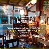 Restaurante argentino, especialistas en comida casera