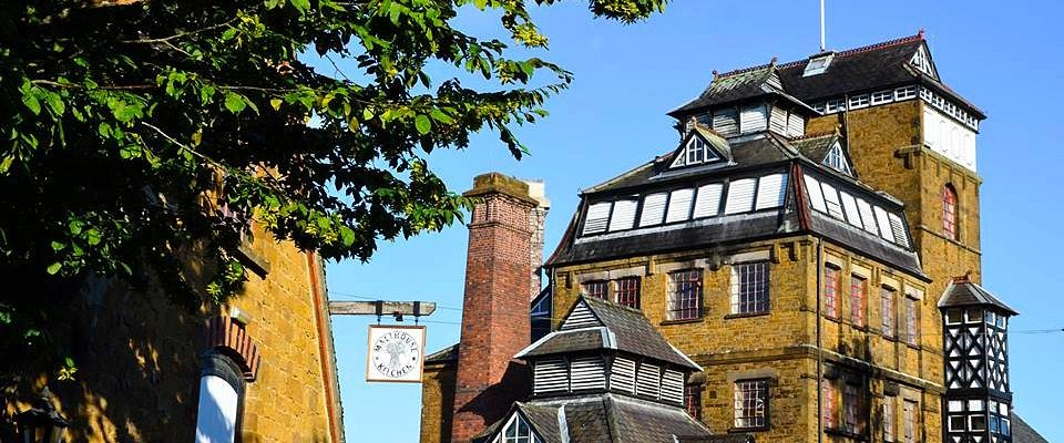 Hook Norton Brewery, Visitor Centre, Shop, Cafe, Free Museum, Meeting, Conferences, Weddings and Shire Horses!