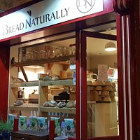 Bread Naturally- Award- winning Artisan bakery, Raheny