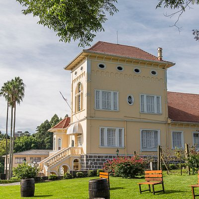 Jardins do Castelo