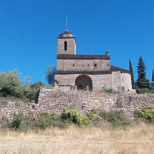Església de San Vicente de Labuerda