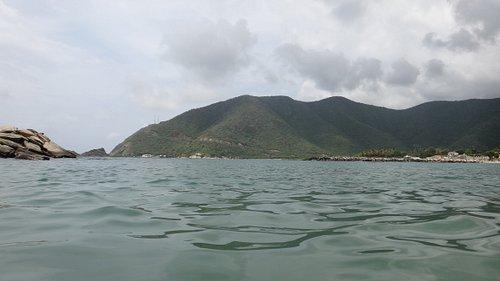 El Playon, Ocumare de La Costa, excelente Playa para disfrutar en familia