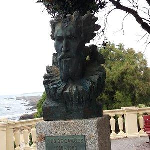 Monumento a Luis de Camões