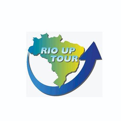 Vem com a Rio Up;)