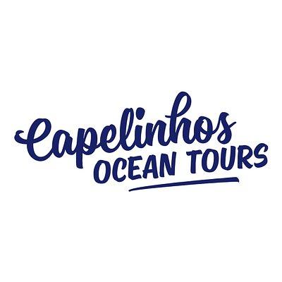 Capelinhos Ocean Tours logo