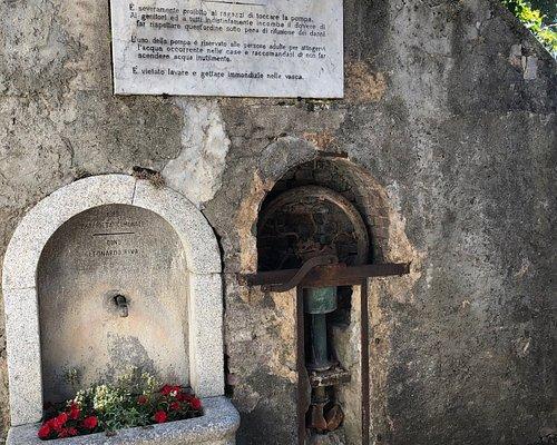 Fountain of Via Contini