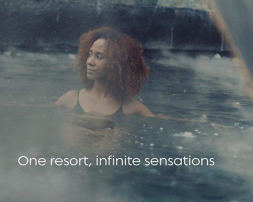 One resort, infinite sensations
