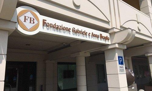 Riva Antonio Caccia 6a Lugano