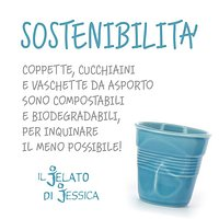 Adesso packaging bio sostenibile