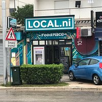 Food place LOCAL.ni