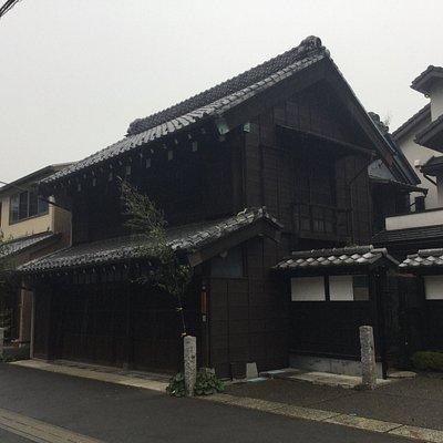 藤城家住宅店舗・内蔵・外蔵