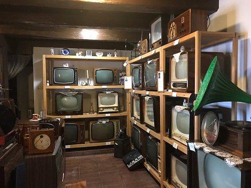 Radio Televizio Museum