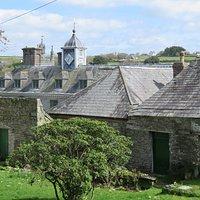 Lanherne Convent