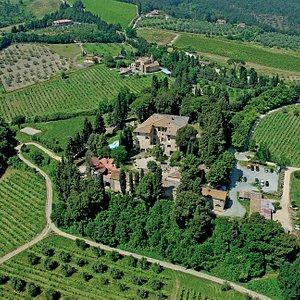Villa da Filicaja