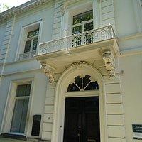 """Museum Sophiahof """"Van Indie tot nu """""""