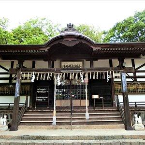 小樽稲荷神社~4
